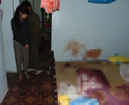 Bắt nghi phạm hành hung nữ sinh 14 tuổi trong đêm | anninhhinhsu