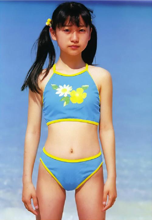 Nhan sắc ngọt lịm của ngọc nữ Nhật Bản thuở 13 tuổi - 7