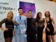 Dàn sao Việt xinh tươi tham dự sự kiện ra mắt Galaxy Note 4