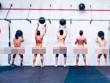 Lớp tập thể hình khỏa thân gây sốt tại Đan Mạch