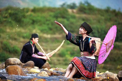 """Những địa danh chụp ảnh cưới """"hot"""" nhất Việt Nam - 2"""