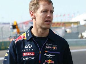 Russian GP – Chấm điểm các tay đua (P2): Thất vọng Vettel
