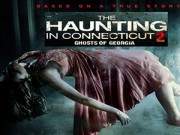 HBO 22/10: Haunting In Connecticut 2: Ghosts Of Georgia