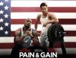 HBO 21/10: Pain & Gain