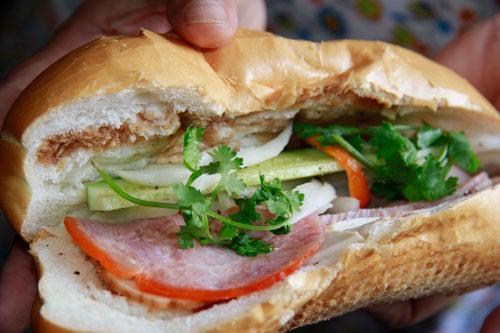 Bánh mì Việt số 1 thế giới (!) - 1