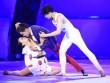 Tiết mục về tình yêu đồng tính gây sốt tại cuộc thi nhảy