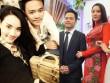 """Nhìn lại """"tình sử"""" của Trang Nhung trước khi ăn hỏi"""
