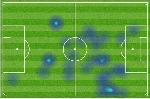 Liverpool thắng nhọc: Dưới đôi chân Sterling - 2