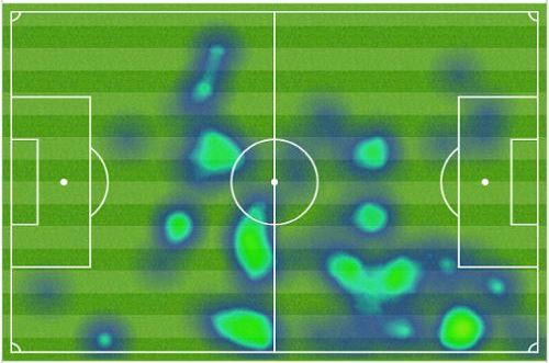 Liverpool thắng nhọc: Dưới đôi chân Sterling - 3