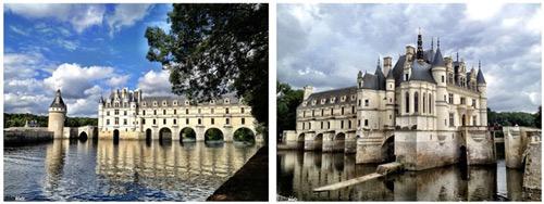 Khám phá nơi ngự trị của 300 lâu đài tuyệt đẹp - 9