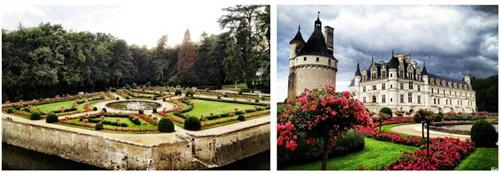 Khám phá nơi ngự trị của 300 lâu đài tuyệt đẹp - 10