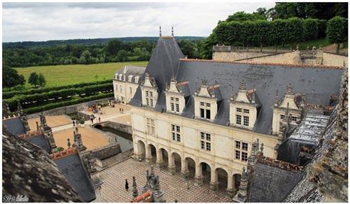 Khám phá nơi ngự trị của 300 lâu đài tuyệt đẹp - 13