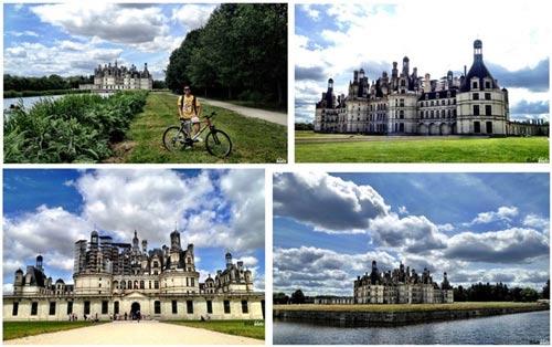Khám phá nơi ngự trị của 300 lâu đài tuyệt đẹp - 2