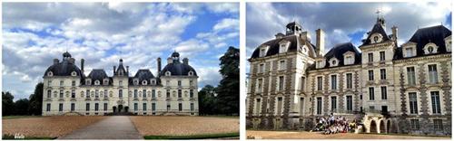 Khám phá nơi ngự trị của 300 lâu đài tuyệt đẹp - 4