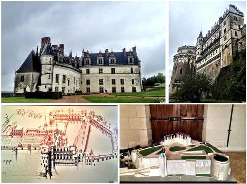 Khám phá nơi ngự trị của 300 lâu đài tuyệt đẹp - 7
