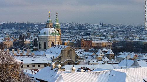 10 thành phố lý tưởng cho kỳ nghỉ đông - 1