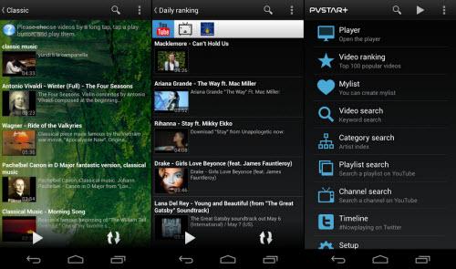 5 ứng dụng xem video YouTube tốt nhất cho Android - 3