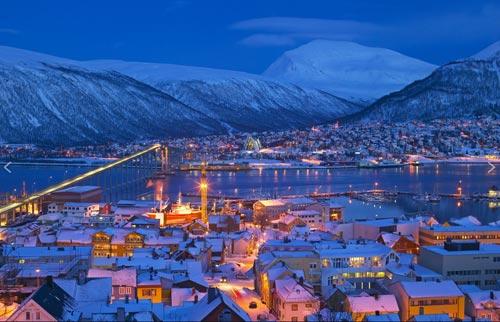10 thành phố lý tưởng cho kỳ nghỉ đông - 3