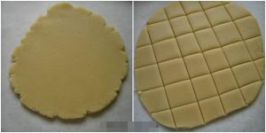 Cách làm bánh quy thơm phức không cần lò nướng - 4