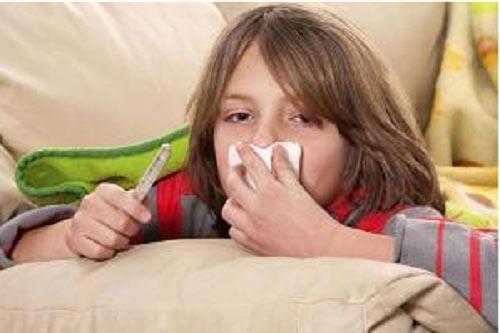 """6 """"thần dược"""" trị ho, cảm lạnh hiệu quả cho trẻ ngay tại nhà - 1"""