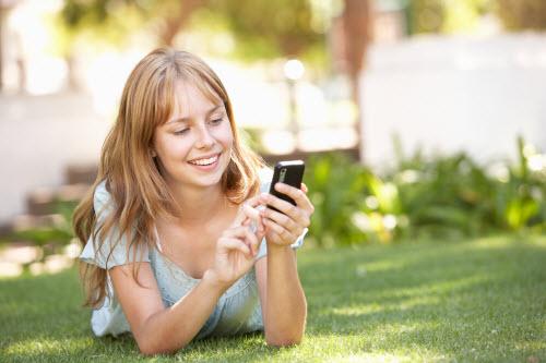 Văn hóa sử dụng smartphone thời công nghệ - 1