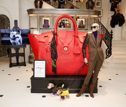 """28 chiếc túi """"bất tử"""" trong lịch sử thời trang (P.2) - 4"""