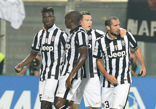 Serie A sau vòng 7: Không có gì là vĩnh cửu - 1