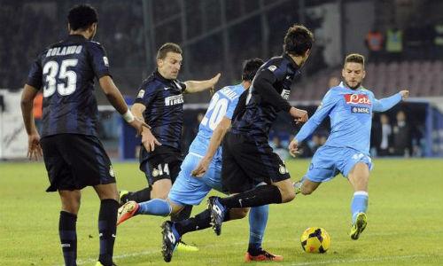 Serie A sau vòng 7: Không có gì là vĩnh cửu - 2
