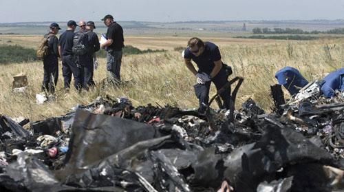 Tình báo Đức: Phe ly khai Ukraine đã bắn hạ MH17 - 1