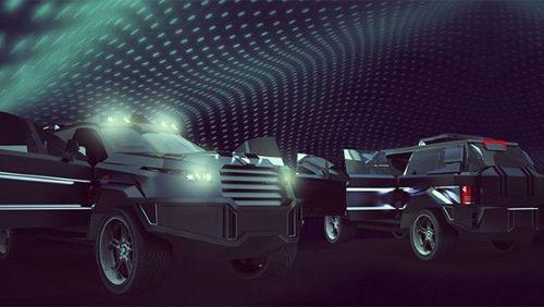 Xe chống đạn Dartz Prombron: Giấc mơ của nhà tài phiệt - 3