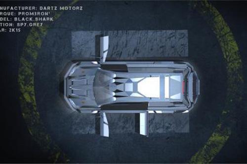 Xe chống đạn Dartz Prombron: Giấc mơ của nhà tài phiệt - 4