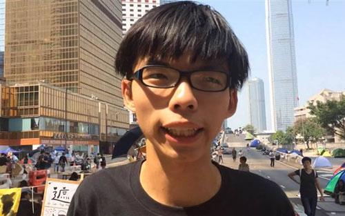 """Biểu tình Hong Kong bị """"thế lực bên ngoài"""" can thiệp? - 3"""