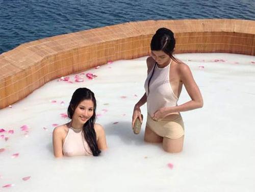 Những cảnh tắm gây ám ảnh trong phim Việt - 6