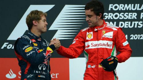 F1- Alonso và mùa giải 2015: Vẫn là ẩn số - 2