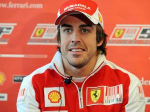 F1- Alonso và mùa giải 2015: Vẫn là ẩn số