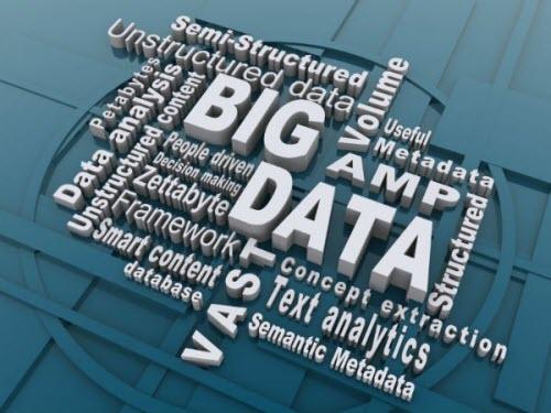 Dữ liệu lớn chưa đủ, còn cần phải thông minh - 1