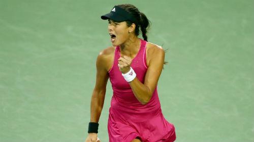 Serena - Ivanovic: Kết cục không thể khác (WTA Finals) - 1