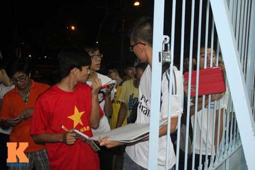 Cầu thủ U19 VN xung trận giải U21: Thanh Hậu dự bị - 8