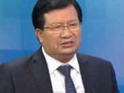 Bộ trưởng Bộ Xây dựng: Giá nhà sẽ giảm