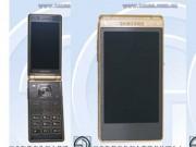 Samsung Galaxy Golden 2 nắp gập sắp ra mắt