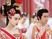 """Phạm Băng Băng tung ảnh cưới """"bản sao Lý Tiểu Long"""""""
