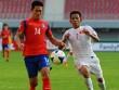 Hạn chế của cầu thủ Việt Nam