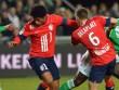 Ligue 1 – Vòng 10: Lille thua trận thứ hai liên tiếp