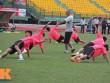 Cầu thủ U19 VN xung trận giải U21: Thanh Hậu dự bị