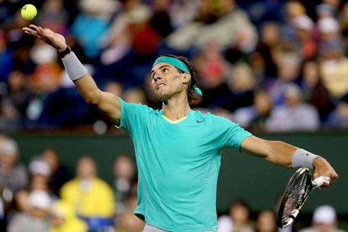 Bolelli – Nadal: Khởi đầu nhẹ nhàng (V1 Basel Open) - 1