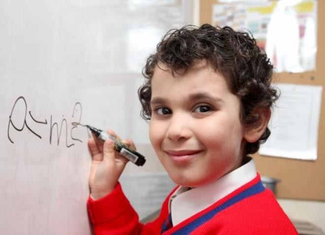 15 bạn trẻ có IQ sánh ngang thiên tài - 5