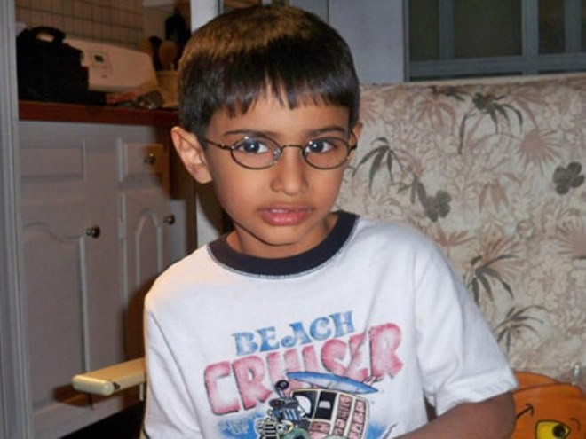 15 bạn trẻ có IQ sánh ngang thiên tài - 8