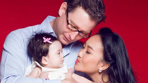 Đoan Trang: Lấy chồng Tây và những đánh đổi - 1