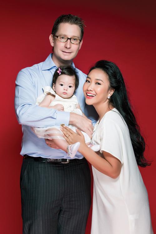 Đoan Trang: Lấy chồng Tây và những đánh đổi - 3