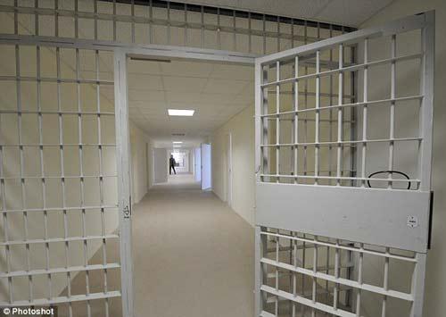 Nga sắp mở cửa nhà tù lớn nhất châu Âu - 4